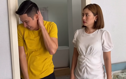 Huy Khánh: Anh sợ quá nên phải chui vào bồn tắm nằm trốn!