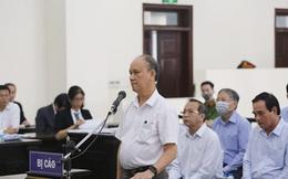 Cựu Chủ tịch Đà Nẵng Trần Văn Minh đề nghị mời Chủ tịch Huỳnh Đức Thơ tới tòa để làm rõ một số vấn đề