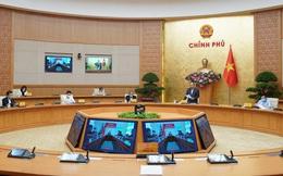 Hội nghị Thủ tướng với doanh nghiệp ứng phó dịch COVID-19 sẽ diễn ra vào sáng 9/5