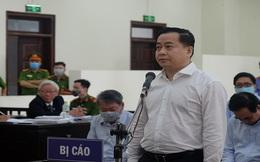 """Phan Văn Anh Vũ """"than thở"""" trước tòa về 910 ngày bị giam"""