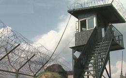 Bộ Tư lệnh LHQ điều tra vụ nổ súng tại khu phi quân sự liên Triều