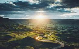 Chọn một bức tranh phong cảnh thu hút nhất để biết bao giờ thì ước mơ của bạn mới trở thành sự thật