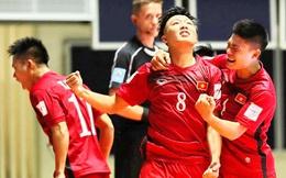 Gây chấn động châu Á một thời, Việt Nam đoạt vé dự giải đấu trong mơ