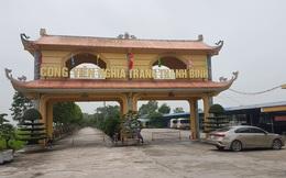 """Sau băng nhóm Đường """"Nhuệ"""", bắt khẩn cấp 3 đối tượng ăn chặn tiền hỏa táng tại Nam Định"""