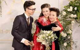 Mối quan hệ của Á hậu Tú Anh với gia đình nhà chồng