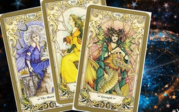 Rút một lá bài Tarot đại diện cho cung Hoàng đạo để khám phá phước lành nào sẽ ập đến với bạn trong tháng 5