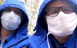 3 bác sỹ tuyến đầu chống COVID-19 'rơi' từ cửa sổ bệnh viện ở Nga