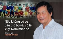"""Án kỷ luật """"lạ kỳ"""" & vết đen về cuộc """"đào ngũ"""" tai tiếng ở ĐT Việt Nam"""