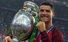 Xứng danh thủ lĩnh, Ronaldo dang tay cứu giúp hàng nghìn đồng nghiệp sa cơ lỡ vận