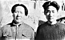 Con trai cả Mao Trạch Đông từng tham gia Hồng quân chiến đấu chống phát xít Đức
