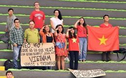 Làm điều chưa từng có tại châu Á, Việt Nam gây chấn động World Cup