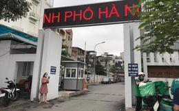 Thứ trưởng Bộ Công an: Giám đốc CDC Hà Nội và đồng phạm đã khai nhận nâng khống giá máy xét nghiệm COVID-19 lên gấp 3 lần