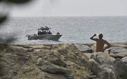 Cuộc đột kích từ biển La Guaira