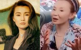 """""""Đệ nhất mỹ nhân Hong Kong"""" Trương Mạn Ngọc: Tuổi U60 già nua, lập dị, không con cái"""