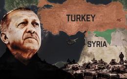"""Muốn vẻ vang rút khỏi Syria đâu phải dễ, Thổ Nhĩ Kỳ phải trả cho bằng hết """"nợ máu"""" với Nga"""