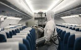 Đề xuất dỡ bỏ giãn cách ghế ngồi máy bay