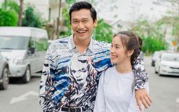Trần Vân: Anh Xuân Nghị không phải mẫu bạn trai lý tưởng của tôi vì quá cao
