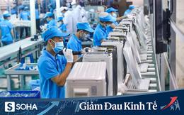 """Tái xuất hậu khủng hoảng """"hàng Việt - hàng Tàu"""", Asanzo ra mắt điều hòa siêu rẻ giá 3 triệu đồng"""