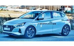 Cận cảnh chiếc Hyundai i20 thế hệ mới được trang bị nhiều tiện nghi, giá 170 triệu đồng