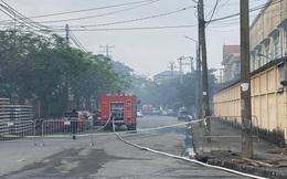 Vụ cháy 3 người chết ở Hà Nội: Công trình từng bị phạt vì chưa nghiệm thu PCCC đã đưa vào sử dụng