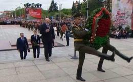 Vai trò của Liên Xô trong Chiến thắng phát-xít là sự thật lịch sử