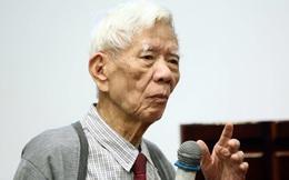 Tổ chức tang lễ nguyên Phó Ban Tổ chức Trung ương Nguyễn Đình Hương theo nghi thức cấp cao