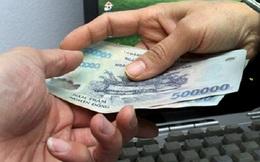 Công an Thái Bình khởi tố 4 người môi giới, đưa, nhận hối lộ để thực hiện chế độ chính sách