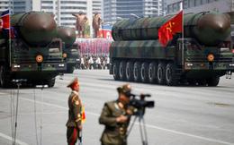 CSIS nghi Triều Tiên mới xây cơ sở cất giữ tên lửa liên lục địa lớn nhất