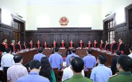 Giám đốc thẩm vụ kỳ án Hồ Duy Hải: Vì sao không triệu tập nhân chứng đến tòa sơ thẩm?