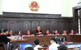 [Ảnh] Bên trong phiên tòa giám đốc thẩm vụ án Hồ Duy Hải, kỳ án kéo dài 10 năm chưa có hồi kết