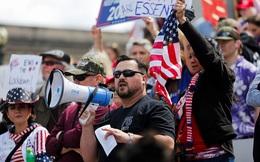 """Mỹ: Bác sĩ tá hỏa khi phát hiện nhiều người tổ chức """"tiệc COVID-19"""" để lây bệnh cho nhau"""
