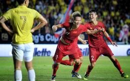 """Giải đấu Thái Lan """"năm lần bảy lượt"""" mời Việt Nam hạ mình đứng trước nguy cơ đổ bể"""