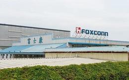 Foxconn khuyên nhân viên nghỉ phép hoặc nghỉ việc tự nguyện