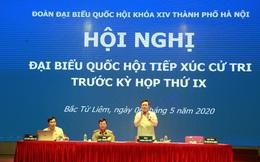 Bí thư Hà Nội Vương Đình Huệ: Xử nghiêm vụ việc ở CDC Hà Nội