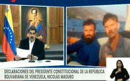 Lính đánh thuê Mỹ  khai được lệnh bắt tổng thống Venezuela lên máy bay