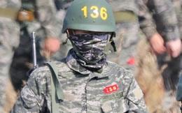 """Son Heung-min tòng chinh, lộ hình ảnh """"siêu chiến binh"""" thời 4.0"""