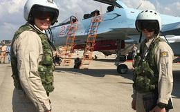 """Chuyên gia TQ lý giải kỹ năng cực nguy hiểm, """"sánh ngang lính đặc nhiệm"""" của phi công Nga"""