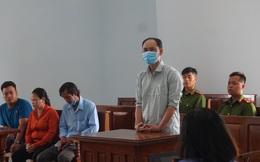 Gã trai lãnh 14 năm tù vì nhiều lần hiếp dâm bé gái