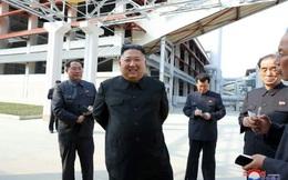 Ông Kim Jong-un gửi 'thông điệp bằng lời', chúc mừng Chủ tịch Tập Cận Bình
