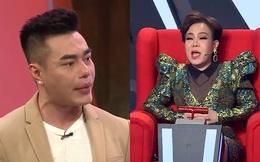 Việt Hương xin lỗi Lê Dương Bảo Lâm vì lôi công việc livestream của anh ra nói