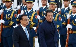 Thách thức mà Pakistan đối mặt khi rời xa Mỹ và gần gũi với Trung Quốc