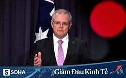 """Australia công bố lộ trình 3 bước nhằm đạt """"nền kinh tế an toàn với COVID-19"""""""