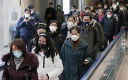 Trung Quốc xuất hiện trở lại ca mắc Covid-19 trong cộng đồng