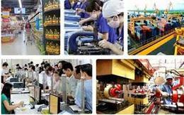 Bỏ quy định giãn cách đối với các cơ sở sản xuất kinh doanh, thương mại, dịch vụ