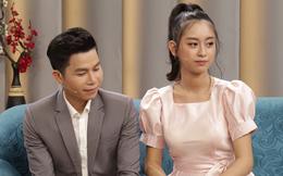 MC Tấn An nói về vợ kém 14 tuổi: Đi diễn về, tôi phải dọn dẹp, giặt đồ, cơm nước cho vợ, vợ không làm gì hết