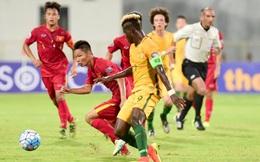 Ôm tham vọng World Cup, Việt Nam khiến Australia nuốt hận ở sân chơi châu Á