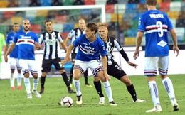 Nhiều cầu thủ Serie A dương tính với SARS-CoV-2