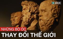 3 bộ óc siêu việt của Hy Lạp cổ đại: Tạc nên 'tứ đại kỳ quan' khám phá đúng đến tận ngày nay