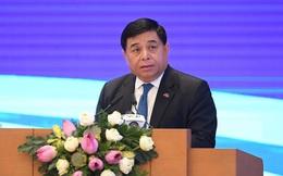 Bộ trưởng Bộ KHĐT cảnh báo nguy cơ DN tiềm năng của Việt Nam có thể bị thâu tóm với giá rẻ