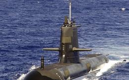 Dự án tàu ngầm của Australia đội vốn đầu tư 10 tỷ AUD